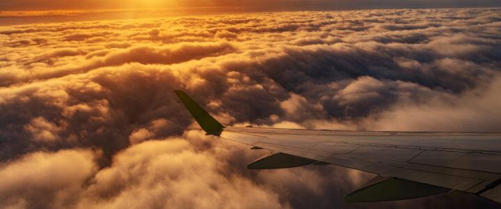 Режим «полёта»